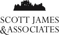 scott james logo