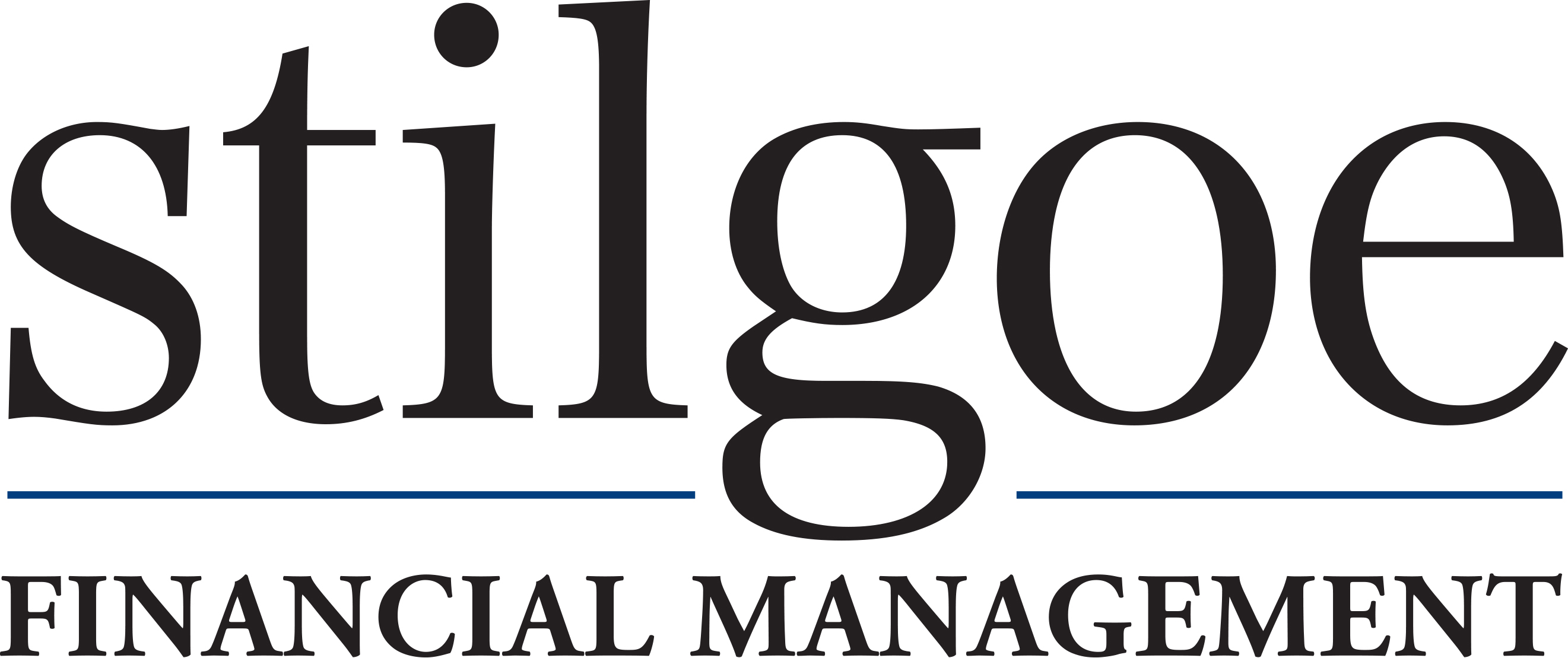 Stilgoe Financial Management logo