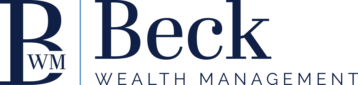 Logo image for Beck Wealth Management