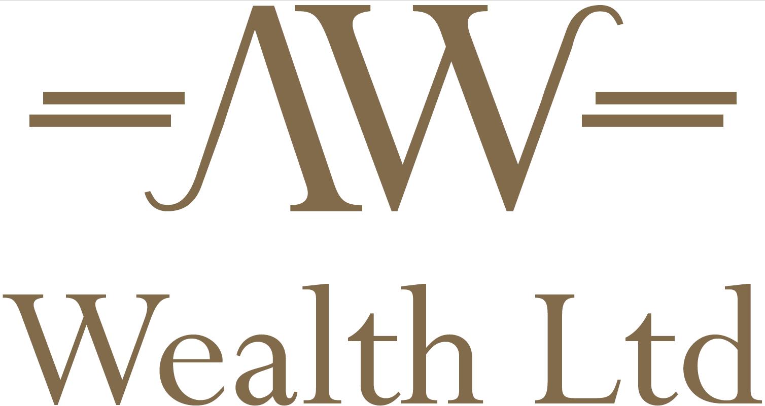 AW Wealth logo